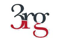 3rg Security Logo